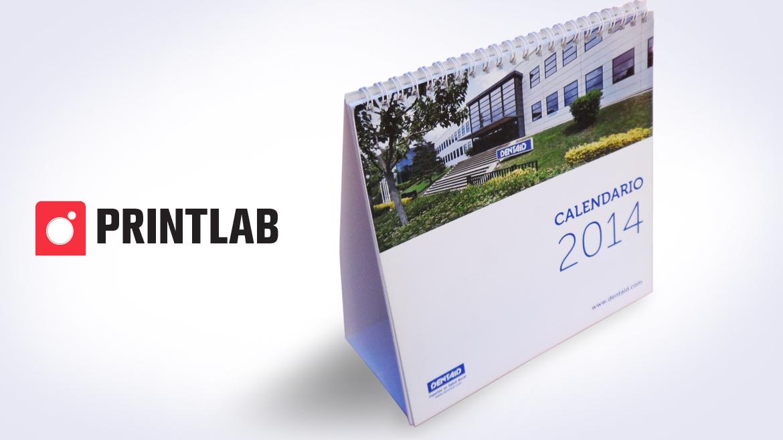 Calendario – Dentaid