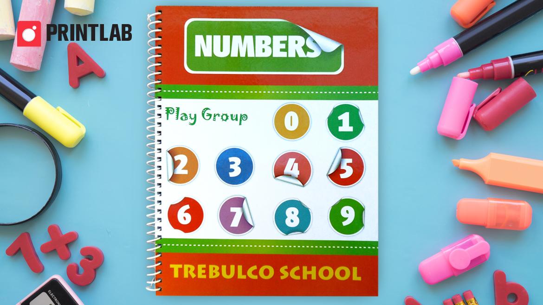 Libro – Trebulco School