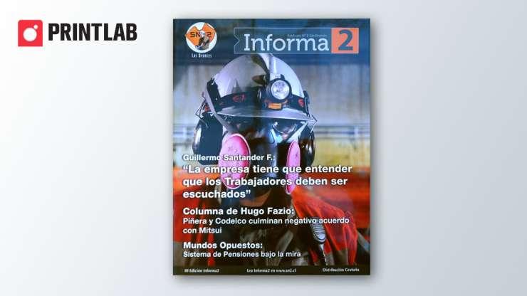 Revista – Informa2